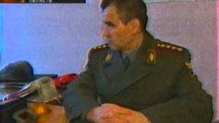 Рашид Нургалиев - проверка Бутурлинского РОВД