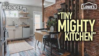 The Weekender: Tiny Mighty Kitchen (Season 4, Episode 8)