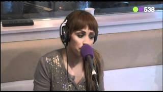 Radio 538: Glennis Grace - Always (Live bij Evers Staat Op)