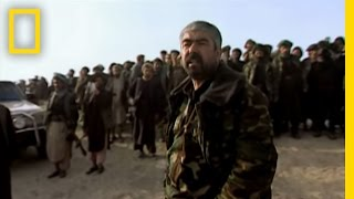 Taliban Uprising | National Geographic thumbnail