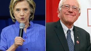 Bernie Sanders Surges Past Hillary In Polls