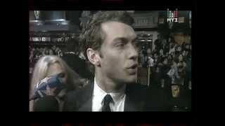 Джуд Лоу (Jude Law). Звёзды зажигают (звёздные питомцы).
