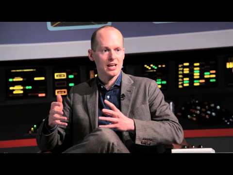 Bas Lansdorp, CEO of Mars One Project – To Colonize Mars
