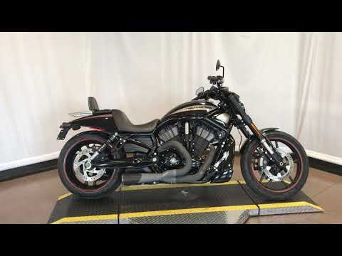 2013 Harley-Davidson® Night Rod® Special VRSCDX