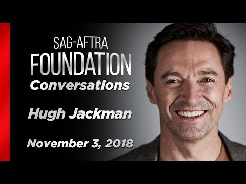 Conversations With Hugh Jackman