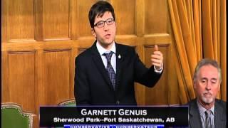 The Importance of a Secret Ballot (Full Speech, Q&A)