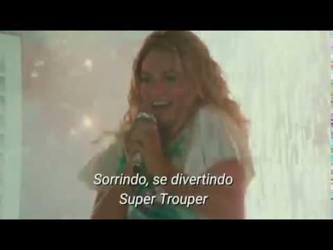 Super Trouper - Mamma Mia: Here We Go Again (Legendado)