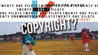 Regional At Best Copyright?! What Does This Mean? (Twenty One Pilots)
