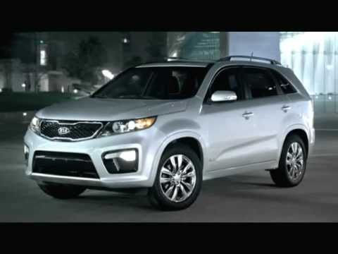 Kia Commercial for Kia Sorento (2011) (Television Commercial)