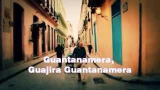 Guantanamera, Guajira Guantanamera