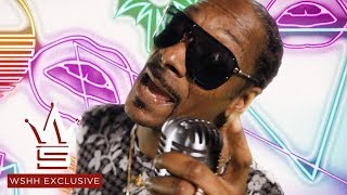 "Snoop Dogg ""My Last Name"" Feat. October London (WSHH Exclusive - Official Music Video)"