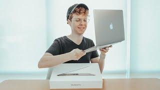 Unboxing Del NUEVO MacBook Pro De 13 (2020) Top Especificaciones
