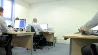 Amshire- IT Support Services