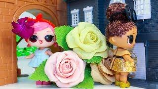 👠 Куклы ЛОЛ 👠 Сюрприз Играем в Прятки! Мультики про Игрушки Куклы LOL Surprise Видео для детей
