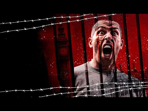 Британский психопат - Фильм 2020 - трейлер