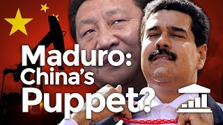 Venezuela: a new Chinese Colony? - VisualPolitik EN
