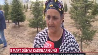 Kamu Başdenetçisi Malkoç, 8 Mart Dünya Kadınlar Günü'nde Kadın Mahkûmları Ziyaret Etti