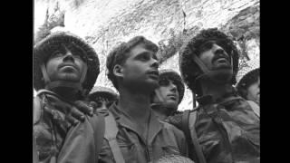 """Osvobození Jeruzaléma: """"Naše slavná historie znovu ožila"""""""