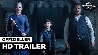 Trailer of Das Haus der geheimnisvollen Uhren (2018)