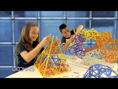GEOMAG Kids - Commercial 2009