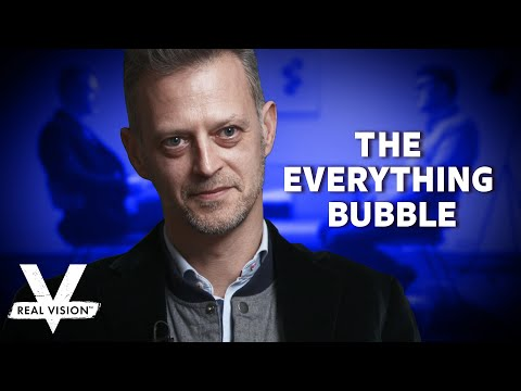 Why Central Banks Can't Stop the Everything Bubble (w/ Etienne de Marsac)