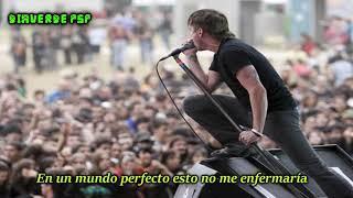 Billy Talent- Perfect World- (Subtitulado en Español)