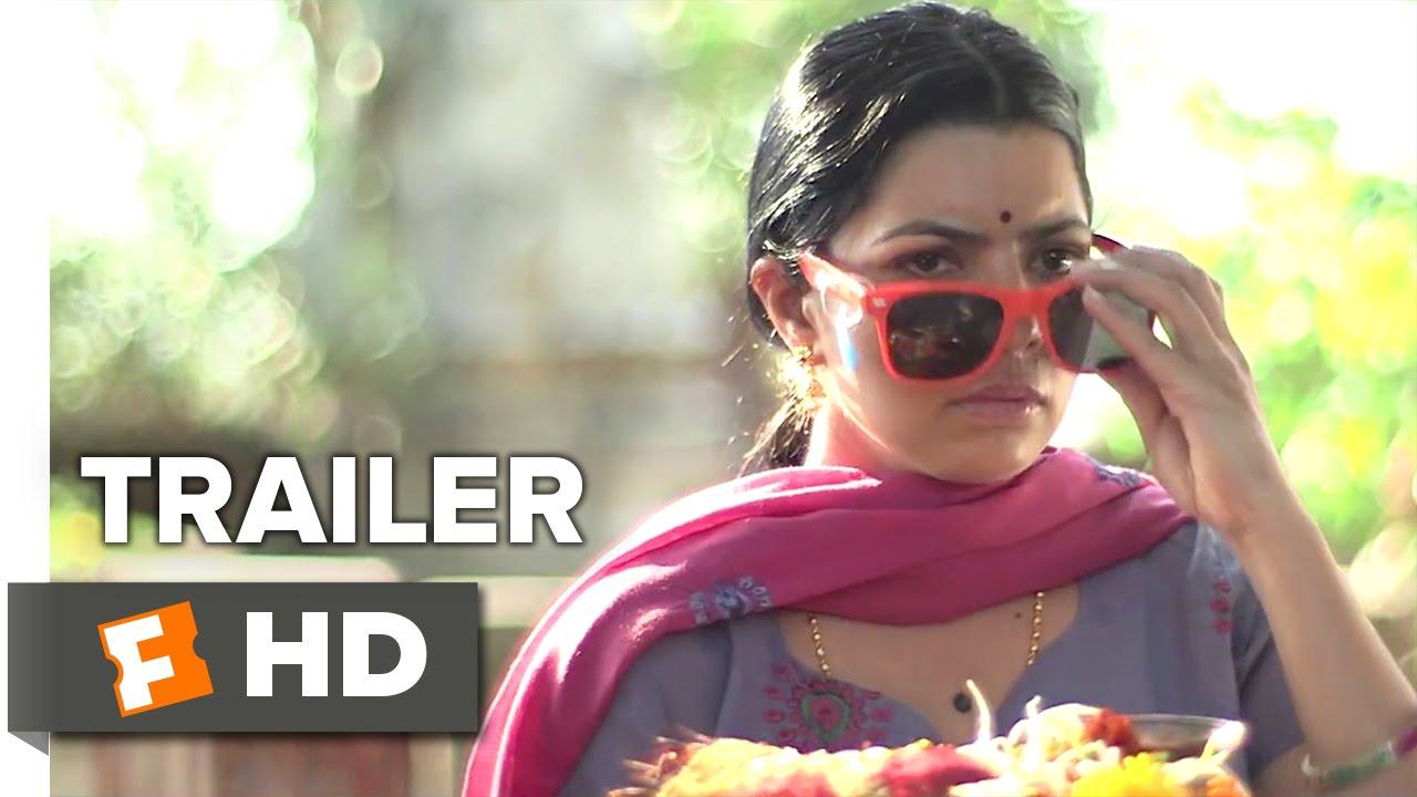 Trailer för Angry Indian Goddesses