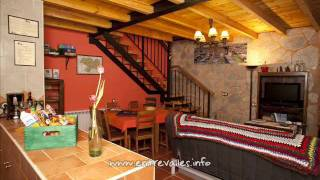 Video del alojamiento Casa Rural Entre Valles