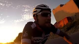 По Турции на велосипеде. On-Bike Adventure Team.