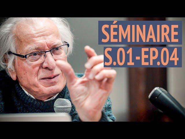 Vidéo, Séminaire Mensuel Janvier 2018 - les droits économiques de la personne