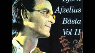 Bjørn Afzelius- Never can tell (ce la vie)