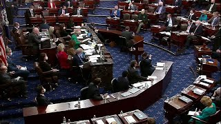 Trump acquitted in 2nd impeachment trial; 7 Republicans vote to convict I ABC7
