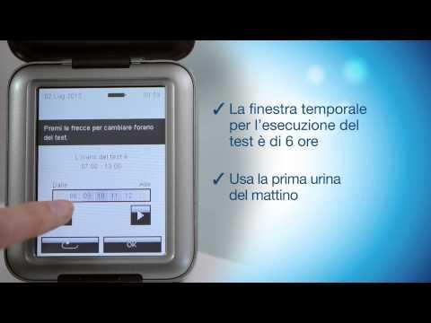 Scopri come usare il Monitor Contraccettivo Clearblue
