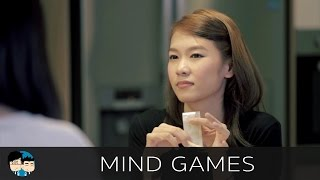 How Girls Play Tricks on Your Mind - Mind Games