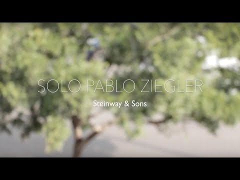 SOLO PABLO ZIEGLER OFFICIAL TRAILER online metal music video by PABLO ZIEGLER