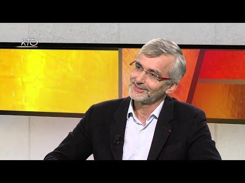 Tugdual Derville : Voyageur en humanité