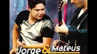 Jorge e Mateus - Se Eu Chorar [OFICIAL]