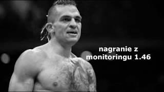 Dawid Kostecki i monitoring