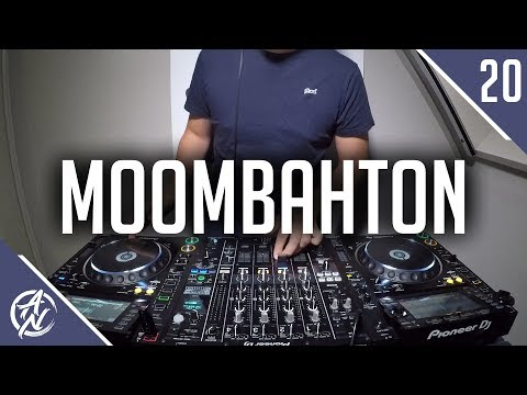 Moombahton Mix 2019 | #20 | The Best of Moombahton 2019 by Adrian Noble