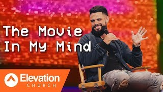 TRIGGERED: Taking Back Your Mind In The Age Of Anxiety Part III | Pastor Steven Furtick