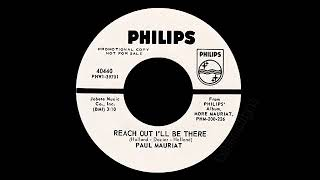 Paul Mauriat - Reach Out I'll Be There