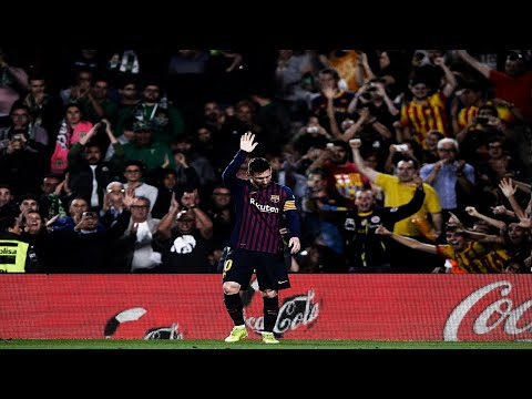 Crazy Reactions on Legendary Messi Goals | HD