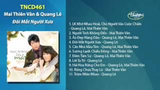 Đôi Mắt Người Xưa - Quang Lê & Mai Thiên Vân