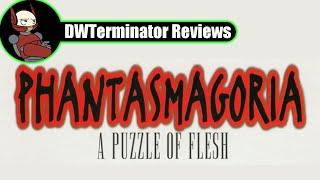 Classic Review - Phantasmagoria (2): A Puzzle of Flesh