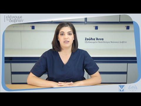 Παροδική αύξηση της αρτηριακής πίεσης phosphogliv