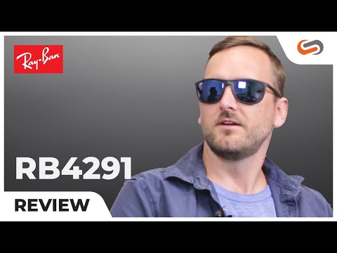 "New Ray-Ban 4291 ""No-Names"" Review 