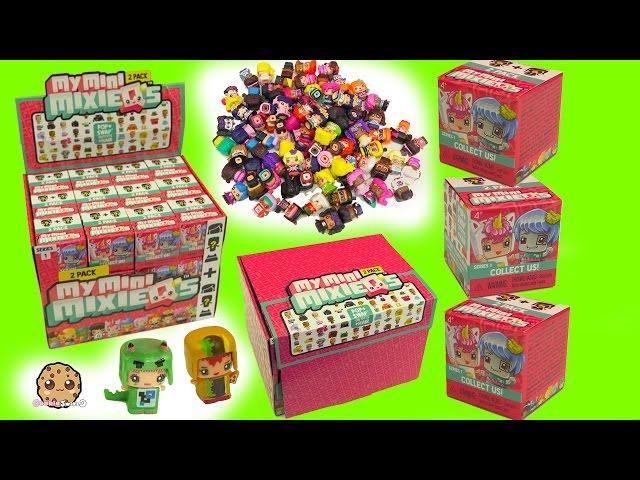 Full-box-my-mini-mixieq-s