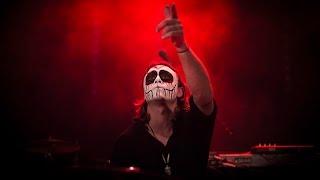 Video Kallidad - Death Fiesta(LIVE)