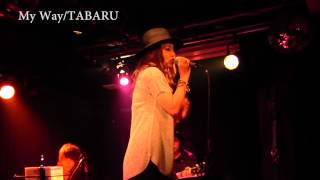 TABARU D&G Music Live