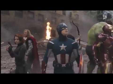 Avengers Crack Vid 3